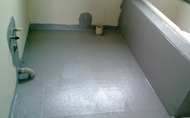 Bathroom Waterproofing Products Manufacturers Suppliers In Mumbai Resikon